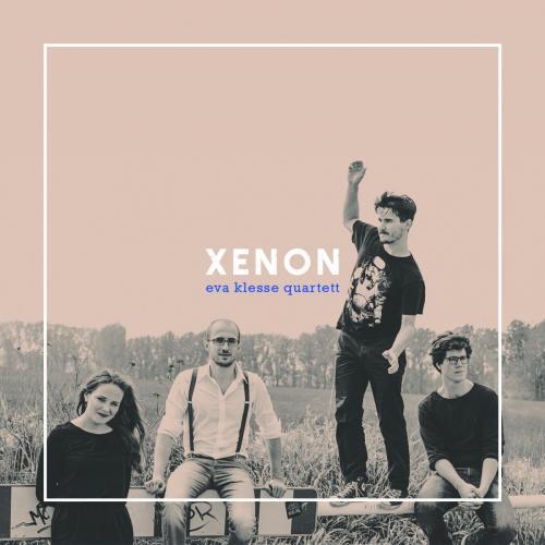 Eva Klesse Quartett - Xenon